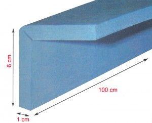 mobiliario guarderias protectores esquinas foam