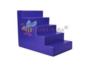 mobiliario guarderias escalera foam cambiador