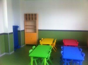 mobiliario guarderias