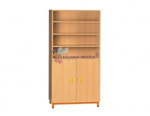 Mobiliario-Guarderías-Armario-Mixto