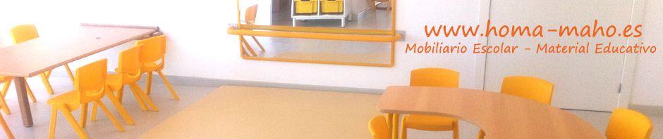 Mobiliario Guarderias | Mobiliario Infantil Guarderias